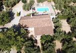 Location vacances Hinojares - Casa Rural El Parral Ii-3