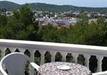 Location vacances Jezera - Apartman Ivanica-3