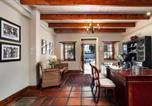 Location vacances Stellenbosch - De Hoek Manor-4