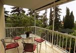 Location vacances Crikvenica - Apartments with a parking space Selce, Crikvenica - 15244-1