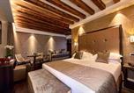 Hôtel Venise - Rosa Salva Hotel-1
