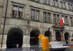 Hôtel Romanel-sur-Lausanne - Hotel du Raisin-1