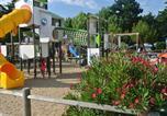 Camping 5 étoiles Jard-sur-Mer - Camping Club Les Brunelles-4