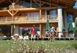 Location vacances Mâcot-la-Plagne - Chalet M-1