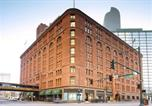 Hôtel Denver - The Brown Palace Hotel and Spa, Autograph Collection-1