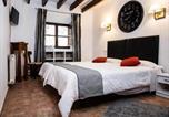 Hôtel Estellencs - S´Hostal d´Esporles-2