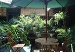 Location vacances Malang - New Kawi Guest House-4