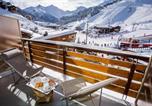 Hôtel 4 étoiles Les Allues - Hôtel Alpen Ruitor-1
