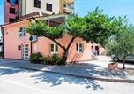 Hôtel Istria - Bed&breakfast Bohemian-4