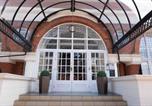 Location vacances Bournemouth - 16 Burlington Mansions-2