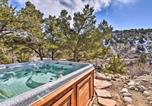 Location vacances Buena Vista - Riverfront Retreat with Hot Tub Fish and Hike!-2