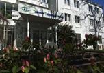 Hôtel Karben - Taunustagungshotel-1