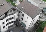 Hôtel Bosnie-Herzégovine - Sun Garden Sarajevo-1