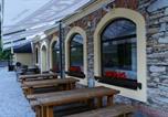 Location vacances Vrchlabí - Penzion Hendrych-1