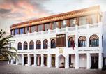 Hôtel Doha - Souq Waqif Boutique Hotels - Tivoli-4