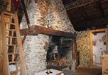 Location vacances Saas-Almagell - Apartment Zer Trã¤chu (Saf1440)-2