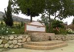 Location vacances Villanueva del Trabuco - Venta Los Alazores Pequeña-2