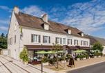 Hôtel Sancoins - Absolue Renaissance