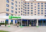 Hôtel Ditzingen - Holiday Inn Stuttgart-2