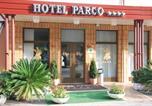 Hôtel Sirolo - Hotel Parco