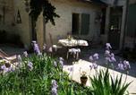 Hôtel Bannay - En bord de Loire-4