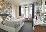 Hôtel Skegness - The Eastleigh-3