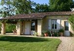 Location vacances Blaye - House Gite la maison de bujean-1