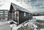 Villages vacances Réseau des moulins de Kinderdijk-Elshout - Basecamp Tiny House Eco Resort-2