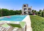 Location vacances Siracusa - Guest House Sicily Villas - Maddalena-3