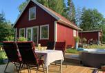 Location vacances Sarpsborg - The Blomsholm Cabin-1