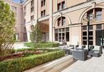 RESIDENCE APPART'HOTEL L'ATRIUM