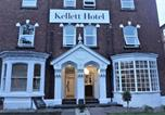 Hôtel Doncaster - Kellett Hotel-1