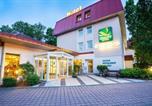 Hôtel Weimar - Quality Hotel am Tierpark-1