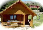 Location vacances Finestrat - Finepark Cabaña Andalucia-1