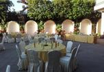 Hôtel Province d'Isernia - Grand Hotel Europa-4
