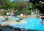 Camping avec Piscine Cayriech - Parc de Loisirs Le Faillal-1