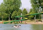 Camping avec WIFI Angers - Moncontour Active Park-2