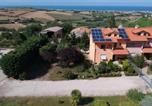 Hôtel Fano - Villa di agricoltori-1