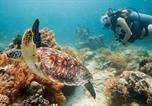 Location vacances  Panama - Caribbean Villages Aparments-4