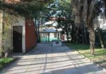 Location vacances Lido di Pomposa - Two-Bedroom Holiday Home Lido Di Pomposa-Lido Degli Scacch Ferrara 1-1