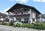 Location vacances Hopferau - Gästehaus-Pension Keiss-1