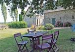 Location vacances Pontorson - Holiday Home Le Grand Villeneuve-4