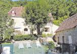 Location vacances Labastide-Murat - Holiday home Le Roussel-4