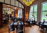 Hôtel Roosendaal - Conferentiecentrum Hotel Bovendonk-2