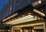 Hôtel Oslo - Hotel Continental-2