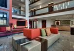 Hôtel Evansville - Drury Inn & Suites Evansville East-4