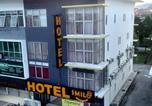 Hôtel Seri Kembangan - Smile Hotel C180 Cheras Selatan Balakong Kajang-1