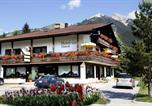 Hôtel Seefeld-en-Tyrol - Hotel Garni Dietrich-2