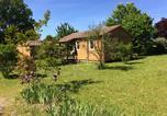 Location vacances  Dordogne - Village Les Chalets de Dordogne-1
