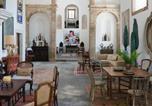 Hôtel Santarém - Convento Inn and Artists Residency-1